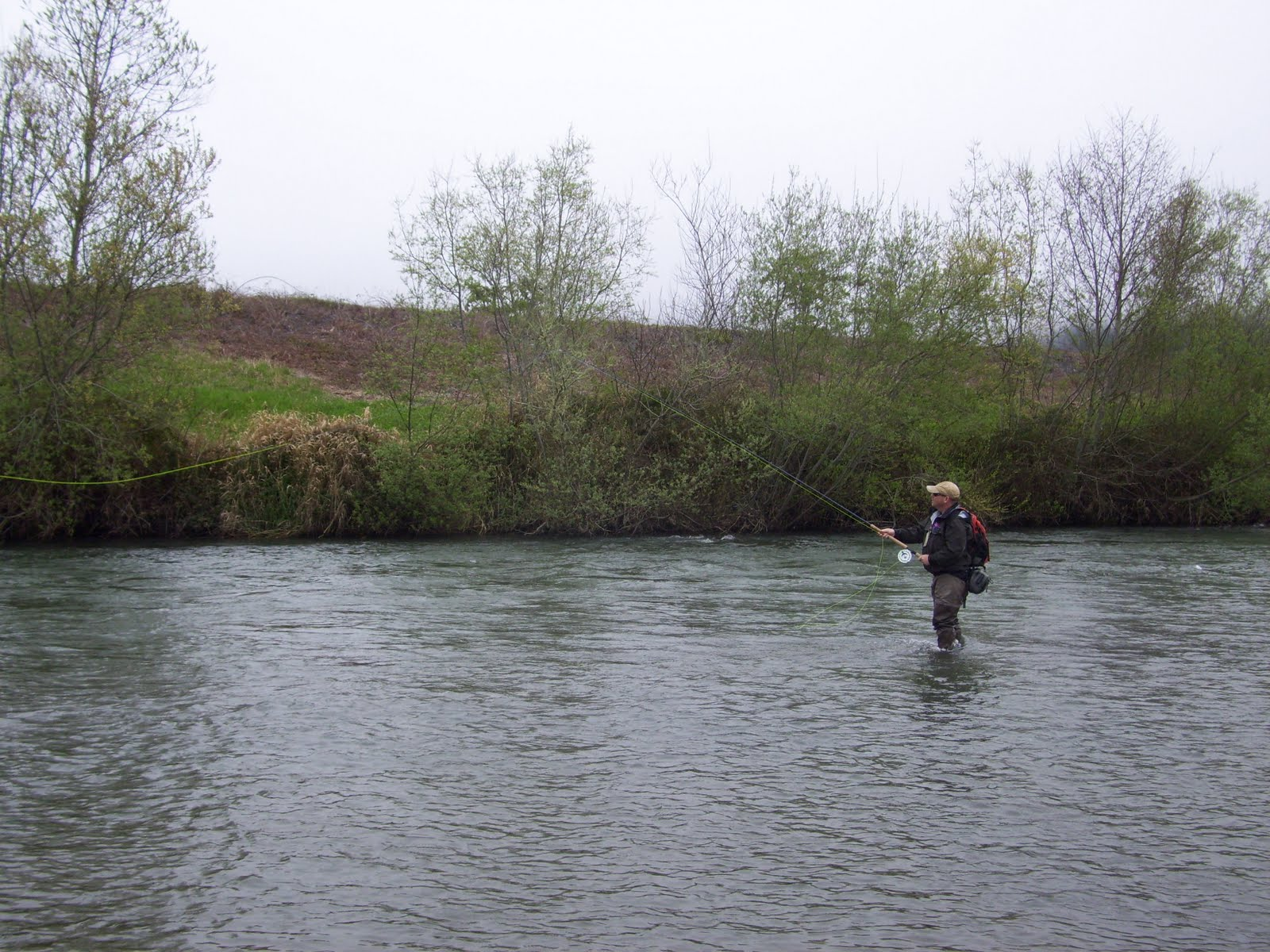 Northern sierra fly fishing its that time again for Sierra fly fishing