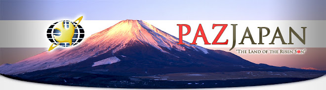 PAZ-Japan/Amy Sauder