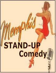 Memphis Stand Up Comedy