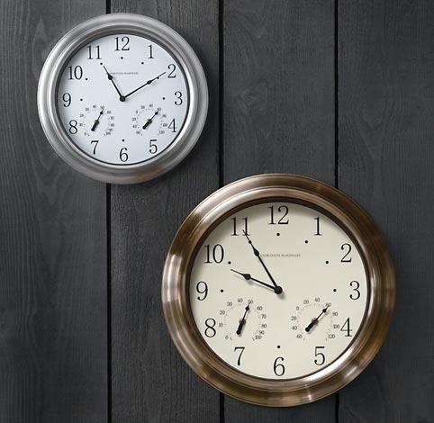 Decorando tu espacio eligiendo un reloj para tu casa - Relojes para casa ...