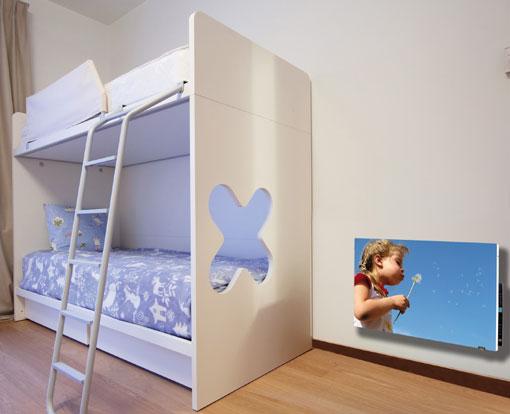 Decorando tu espacio decorando tu espacio con art gallery - Aire acondicionado cuadro ...