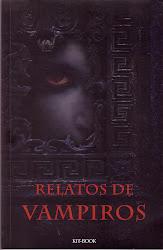RELATOS DE VAMPIROS I y II