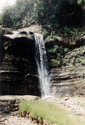 آبشار یوخاری شوله