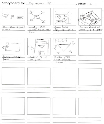 Elm Productions Transcription  Thumbnail Storyboard And Script