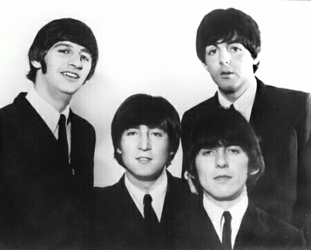Acordes De The Beatles [Guitarra]