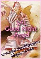 "SAL Tilda ""Good Night Angel"
