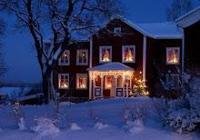 Navidad Nevada en Estocolmo