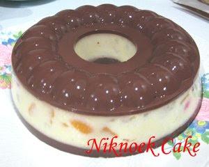 Pin Resep Kue Puding Buah Dunia Wanita Cake on Pinterest