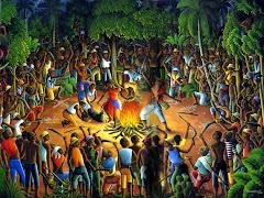 FELIZ CUMPLEANOS HAITI