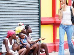 HAITIANOS EN REPUBLICA DOMINICANA