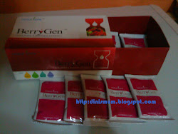 BerryGen..collagen and berries extract