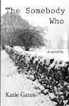 NOW ON KINDLE  The Somebody Who