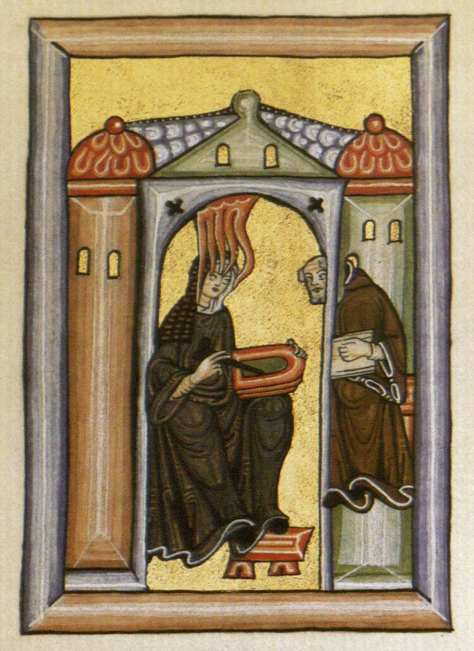[Hildegard+Portrait+(Scivias).jpg]