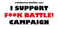 Melbourne Shuffler says