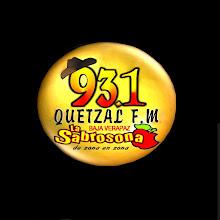 QUETZAL FM 93.1