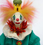Mambo the Clown