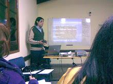 Maestria en Seguridad y Salud Ocupacional en la Fundación Vía Pro Desarrollo - PY
