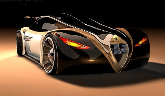 peugeot 4002 a very cool concept car cool things pictures - Sports Cars Lamborghini 2015