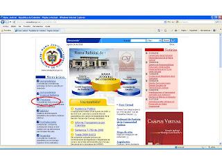Rama Judicial Consulta De Proceso Con Cedula.html | Autos