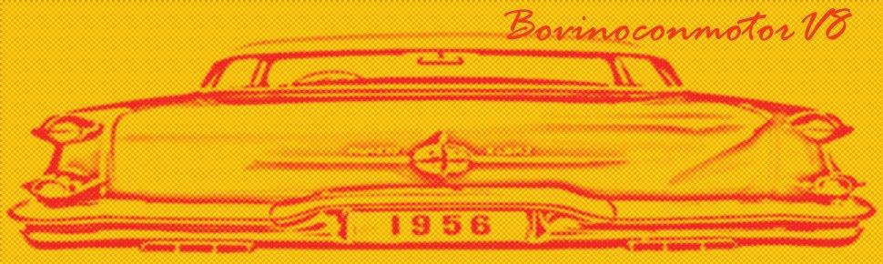 BovinoconmotorV8