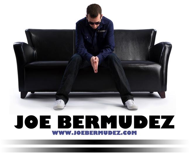 Joe Bermudez Official