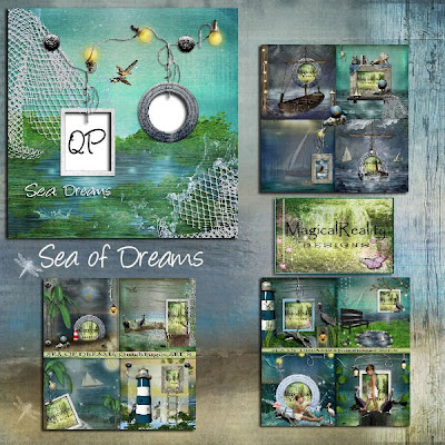 Sea of Dreams Freebie!
