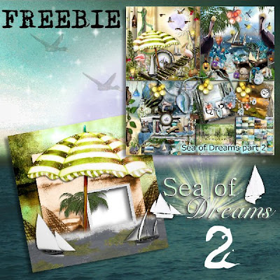 ***NEW*** Sea of Dreams part 2- FREEBIE