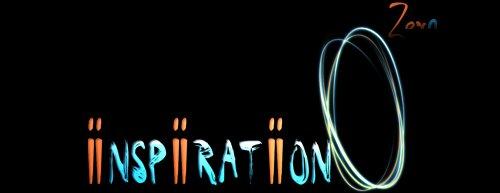 iinspiiratiion zero