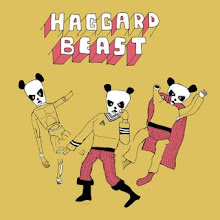 Haggard Beast Comp