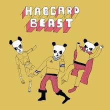 Haggard Beast Comp