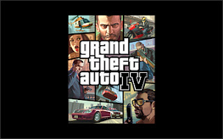 Grand Theft Auto IV for PlayStation 3 & XBOX 360