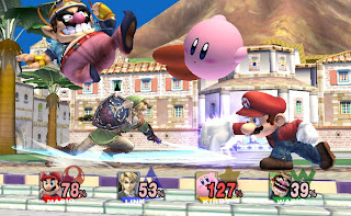 Super Smash Bros. Brawl for Nintendo Wii