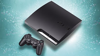 Sony PlayStation 3 120GB Slim Console