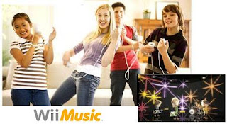 Wii Music for Nintendo Wii