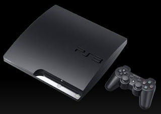 Sony PlayStation 3 320GB Slim Console