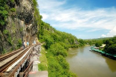 Historical Railway Line (Death line)