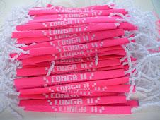 Conga Bracelets-Fundraiser