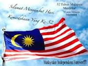 Selamat Menyambut Kemerdekaan Ke 52