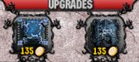 Cursed Treasure CRYPT