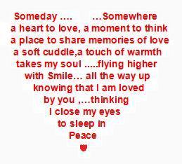 R H Y T H M U S : Shape of a Heart and Love poem for Valentine ...