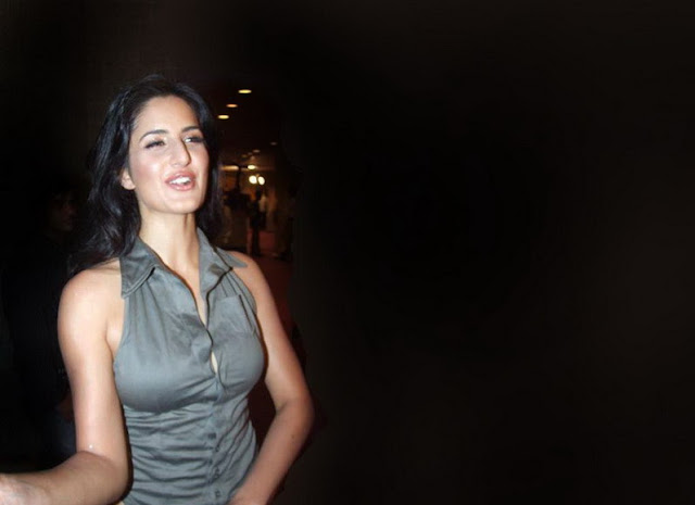 Sexy Top Celebrities: Katrina Kaif Wallpaper