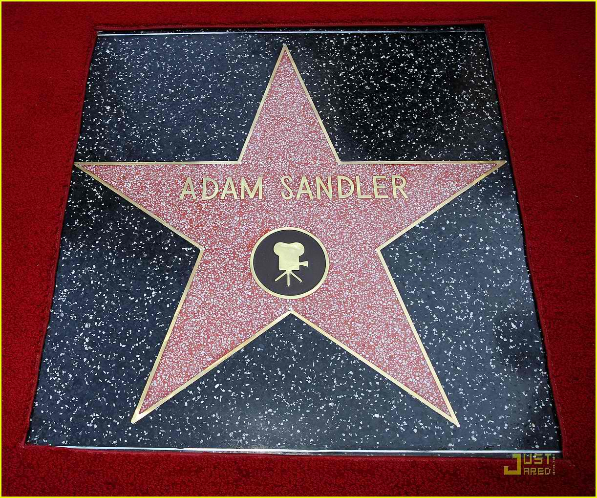 hollywood walk of fame star redkid   what is a