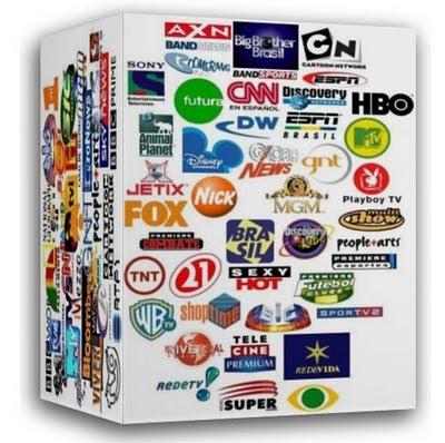 de programas y series de tv