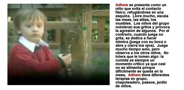 Historia de Adhem