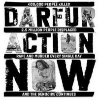 Stop The Genocide in Darfur