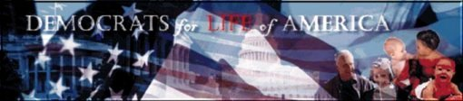 The Pro-Life Movement in the Democratic Party