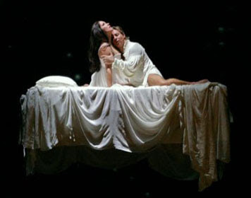 THE BEST LOVE SCENE IN OPERA