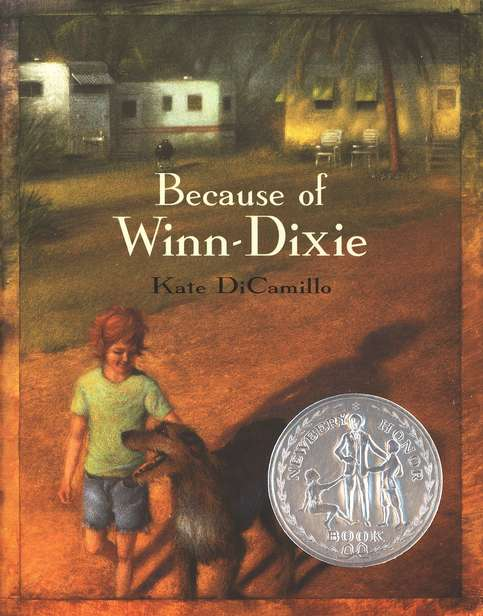 BECAUSE OF WINN DIXIE BOOK EPUB DOWNLOAD