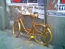 bici d' oro