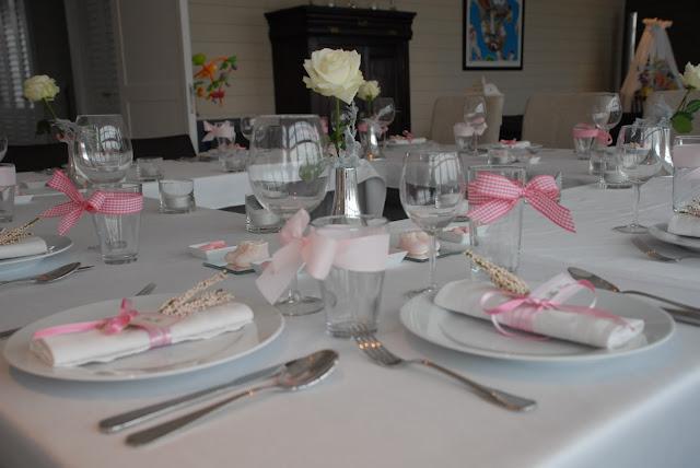 Cake a boo doopfeest hannelore - Decoratie tafel basse ...